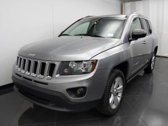2016 Jeep Compass Sport - 1580006680