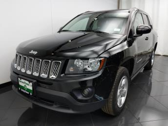 2016 Jeep Compass Latitude - 1580006681