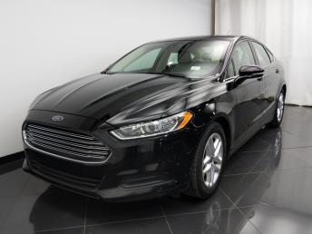 2016 Ford Fusion SE - 1580006695