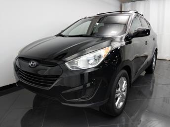 Used 2011 Hyundai Tucson