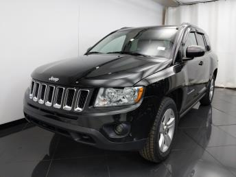 2011 Jeep Compass Sport - 1580006715