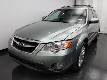 2009 Subaru Outback 3.0 R Limited - 1580006737