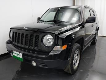 2014 Jeep Patriot Sport - 1580006746