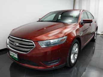 2014 Ford Taurus SEL - 1580006751
