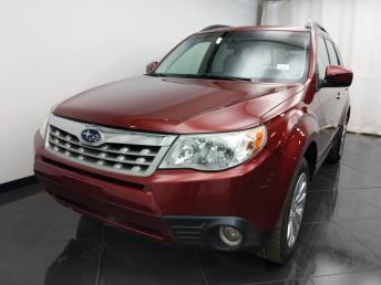 2011 Subaru Forester 2.5 X Premium - 1580006763