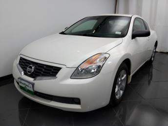 Used 2009 Nissan Altima