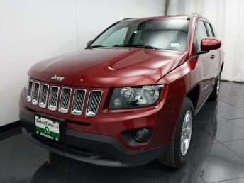 2016 Jeep Compass Latitude - 1580006830