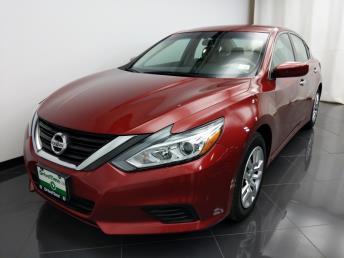 2016 Nissan Altima 2.5 - 1580006834