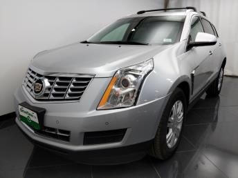 2015 Cadillac SRX Luxury Collection - 1580006844