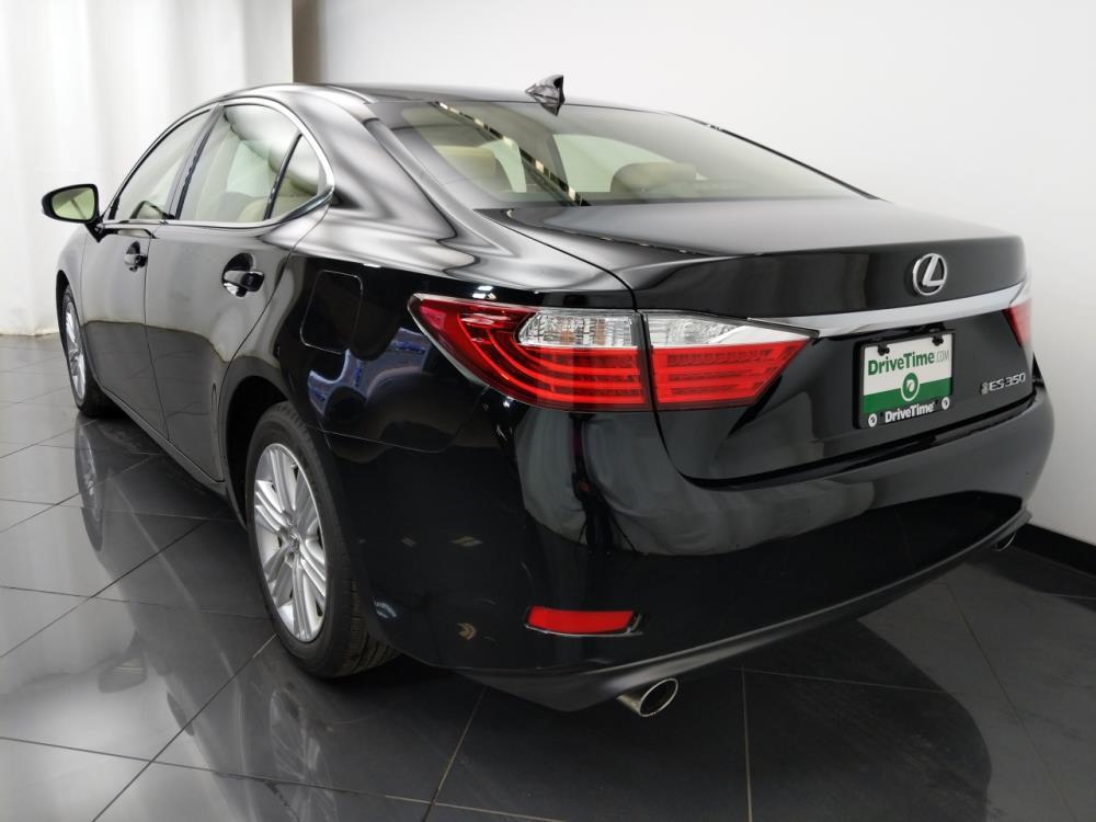 2015 Lexus ES 350  - 1580006851