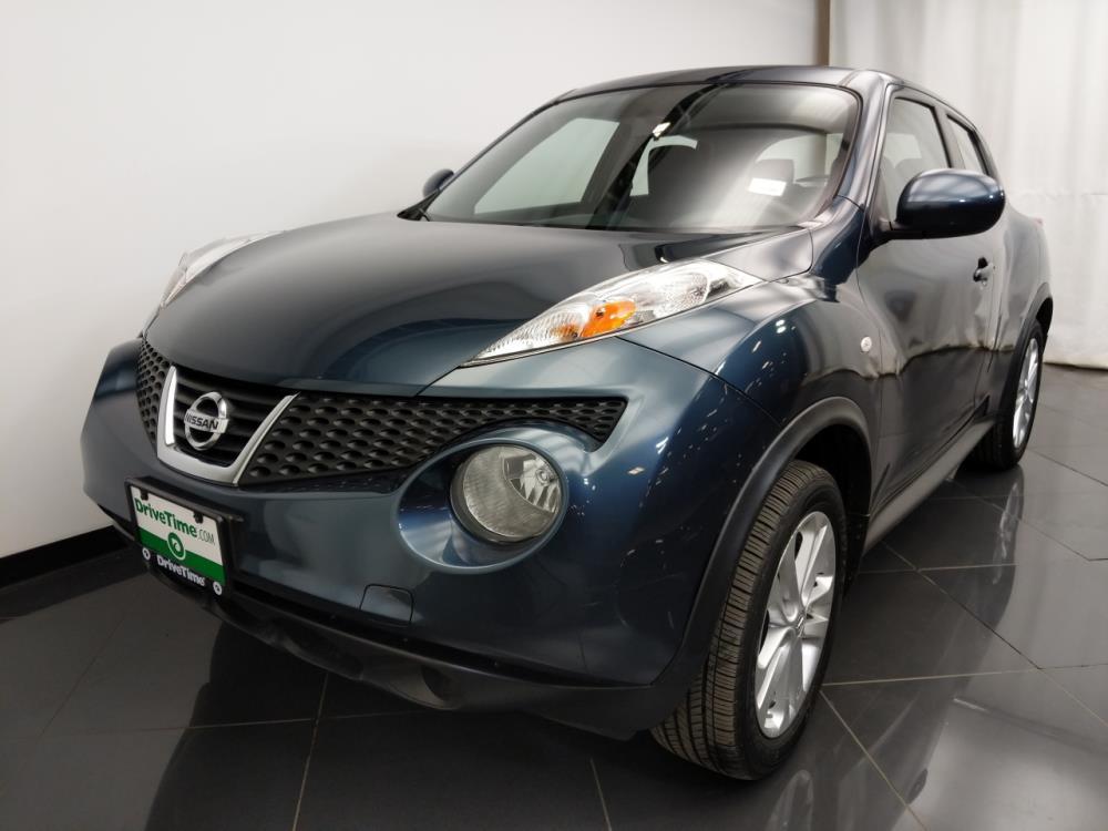 2014 Nissan JUKE S - 1580006852