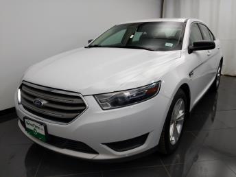 2015 Ford Taurus SE - 1580006873