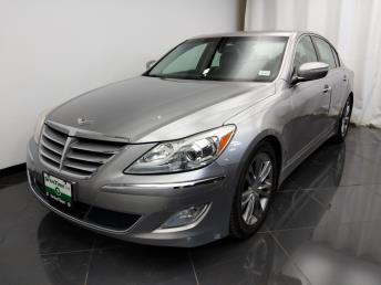 2012 Hyundai Genesis 4.6 - 1580006883