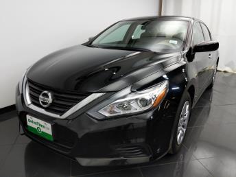 2016 Nissan Altima 2.5 S - 1580006963