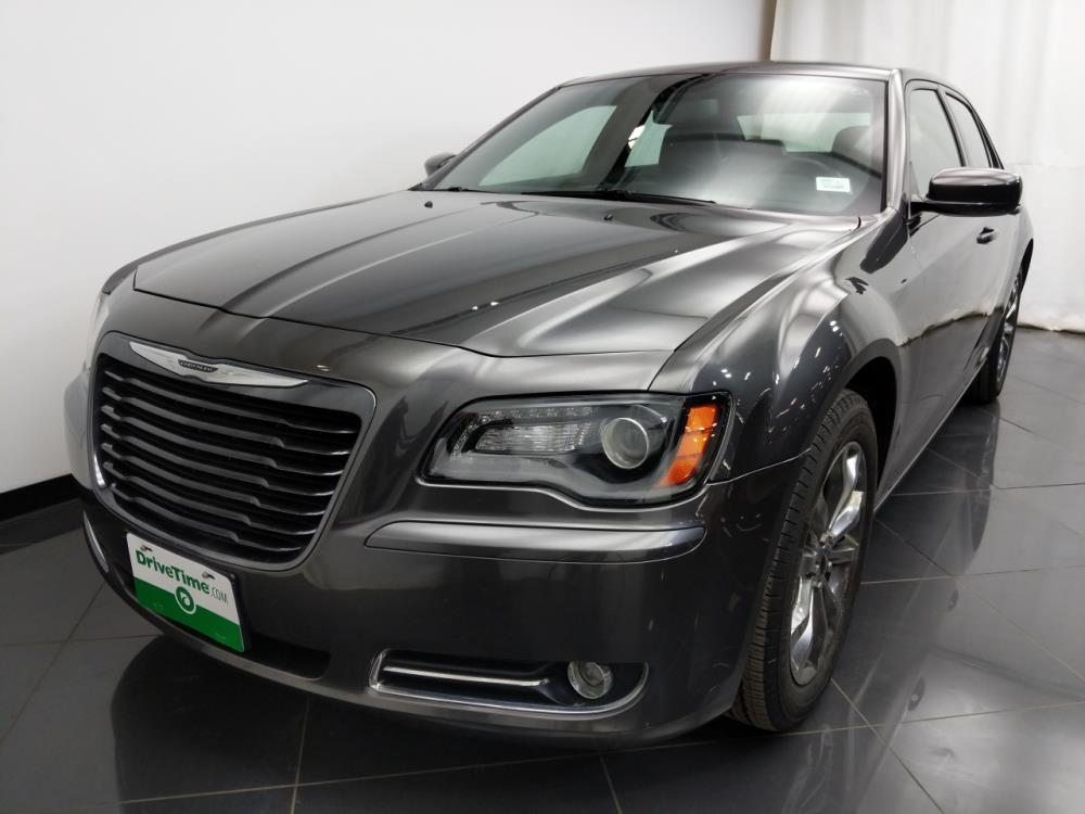 2014 Chrysler 300 300S - 1580006986