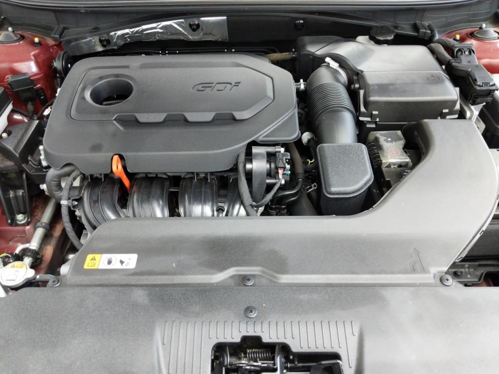 2015 Hyundai Sonata SE - 1580007035
