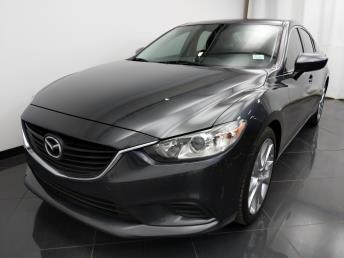 2015 Mazda Mazda6 i Touring - 1580007043