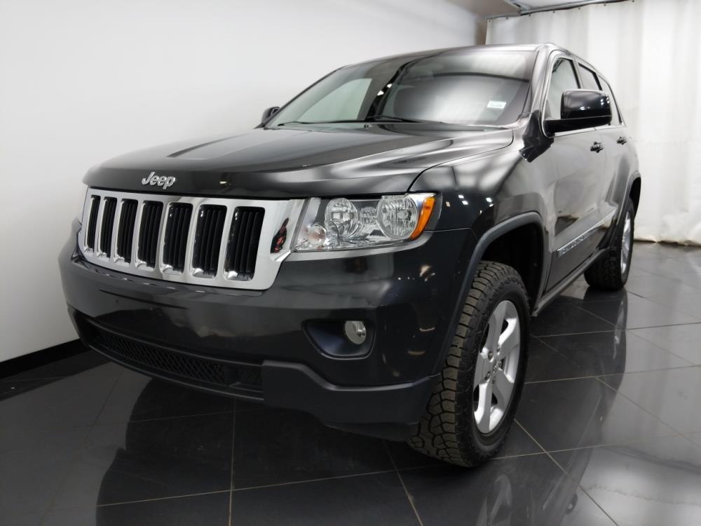 2011 Jeep Grand Cherokee Laredo - 1580007052
