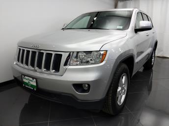 2011 Jeep Grand Cherokee Laredo - 1580007053