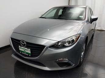 2016 Mazda Mazda3 i Sport - 1580007058