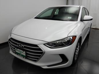2017 Hyundai Elantra SE - 1580007104