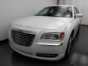 2013 Chrysler 300 300 - 1580007159