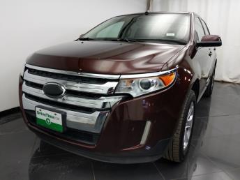 2012 Ford Edge SEL - 1580007167