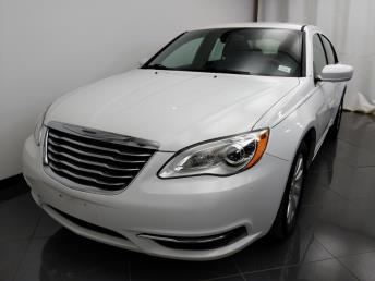 2013 Chrysler 200 Touring - 1580007170