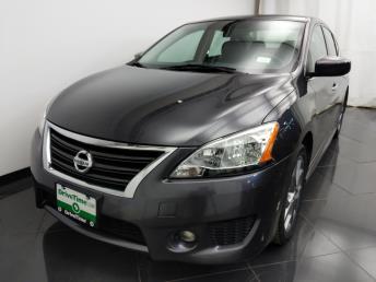 2013 Nissan Sentra SR - 1580007192