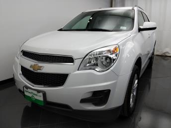2015 Chevrolet Equinox LT - 1580007238