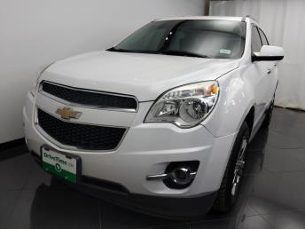 2012 Chevrolet Equinox LT - 1580007255