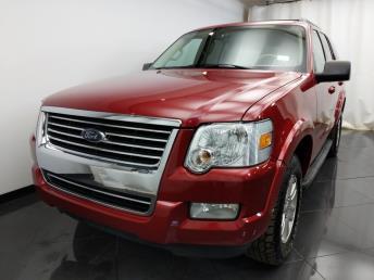 2010 Ford Explorer XLT - 1580007263