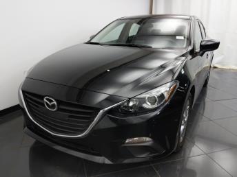 2016 Mazda Mazda3 i Sport - 1580007286