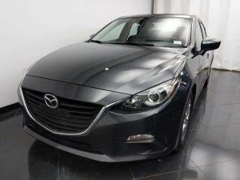 2016 Mazda Mazda3 i Sport - 1580007291