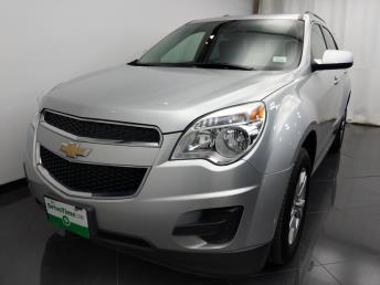 2014 Chevrolet Equinox LT - 1580007331