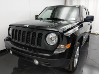 2016 Jeep Patriot Latitude - 1580007341