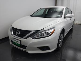 2016 Nissan Altima 2.5 - 1580007343