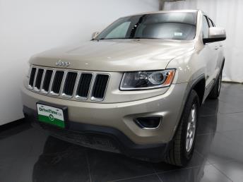 2015 Jeep Grand Cherokee Laredo - 1580007369