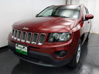 2016 Jeep Compass High Altitude Edition - 1580007400
