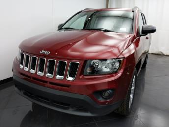 2016 Jeep Compass Sport - 1580007440