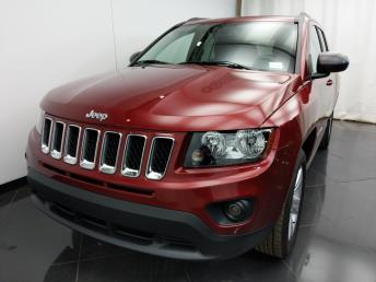 2016 Jeep Compass Sport - 1580007462