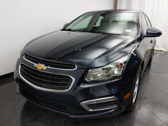 2016 Chevrolet Cruze Limited 1LT - 1580007486