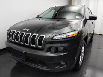 2015 Jeep Cherokee Latitude - 1580007491