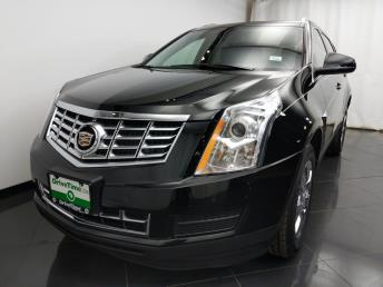 2015 Cadillac SRX Luxury Collection - 1580007510