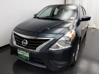 2015 Nissan Versa SV - 1580007517