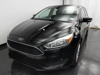 2016 Ford Focus SE - 1580007567