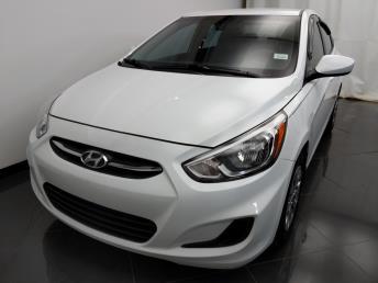 2016 Hyundai Accent SE - 1580007597