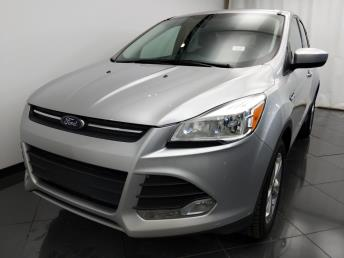 2013 Ford Escape SE - 1580007614