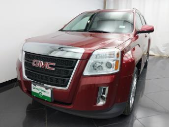2012 GMC Terrain SLE - 1580007633