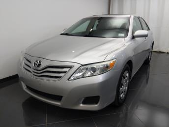 2010 Toyota Camry LE - 1580007635